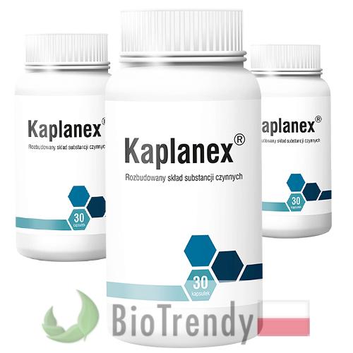 BioTrendy - Kaplanex PL - tabletki na odchudzanie - tabletki odchudzajace