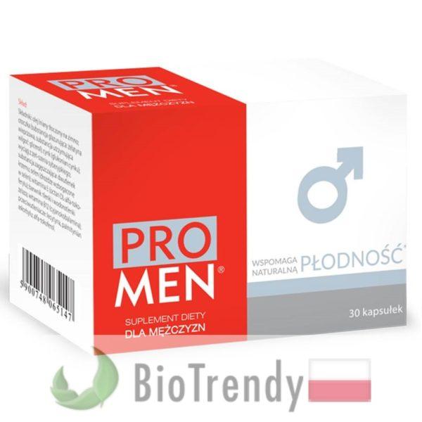 BioTrendy - Promen PL - tabletki na sprawnosc seksualna – tabletki na potencje