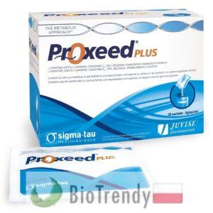 BioTrendy - Proxeed Plus PL- tabletki na plodnosc dla mezczyzn - tabletki na poprawe plodnosci