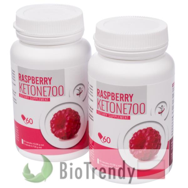 BioTrendy - RaspberryKetone700 PL - tabletki na odchudzanie - tabletki odchudzajace