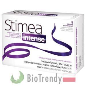 BioTrendy - Stimea intense PL - tabletki na libido u kobiet - tabletki na potencje dla kobiet
