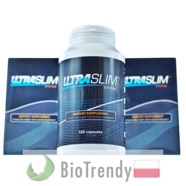 BioTrendy - Ultra Slim PL - tabletki na odchudzanie - tabletki odchudzajace