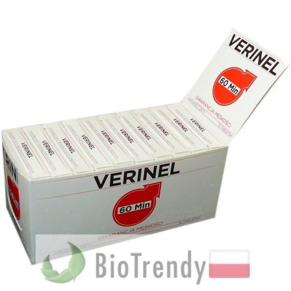 BioTrendy - Verinel PL - tabletki na erekcje – tabletki na potencje