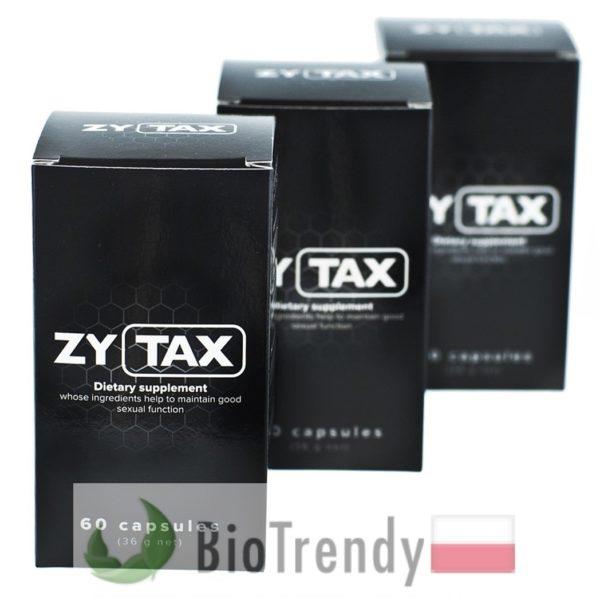 BioTrendy - Zytax PL - tabletki na erekcje – tabletki na potencje