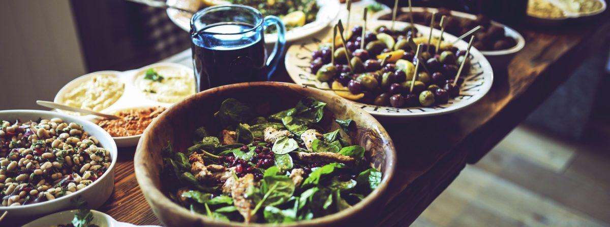 BioTrendy - Dieta wegetariańska - na czym polega - jak stosowac