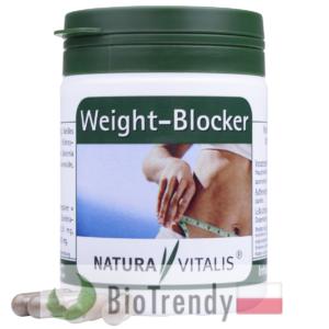 BioTrendy - IQ Weight Blocker PL - tabletki na odchudzanie - tabletki odchudzajace