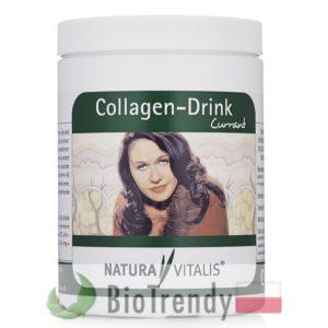 BioTrendy - Kolagen Lift Drink 3D Efekt PL - tabletki na zmarszczki – tabletki na stres oksydacyjny