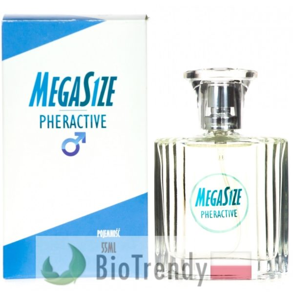 BioTrendy - MegaSize PL - feromony dla mezczyzn – meskie feromony