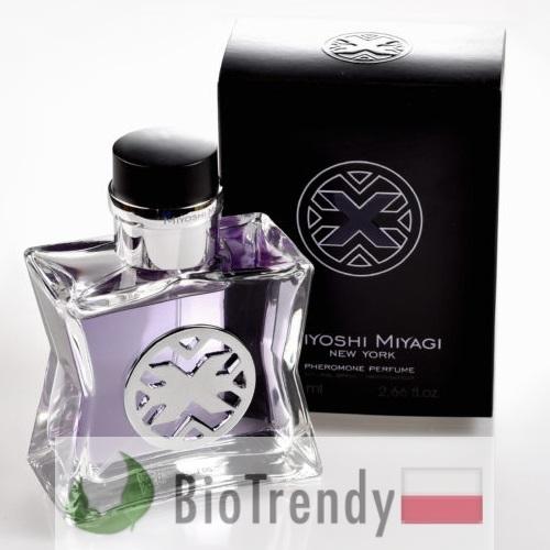 BioTrendy - Miyoshi Miyagi Next X for Men PL - feromony dla mezczyzn – meskie feromony