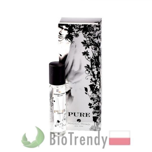 BioTrendy - Miyoshi Miyagi Original Pure for Men PL - feromony dla mezczyzn – meskie feromony