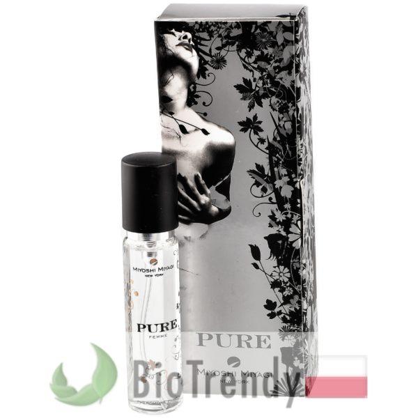 BioTrendy - Miyoshi Miyagi Original Pure for Women PL - feromony dla kobiet – damskie feromony