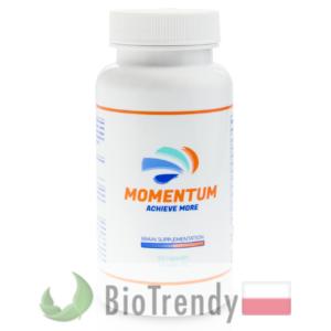BioTrendy - Momentum PL - tabletki na uspokojenie – tabletki na stress