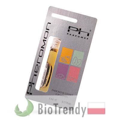 BioTrendy - PH Pheromone Perfume Essence Flower Line PL - feromony dla kobiet – damskie feromony