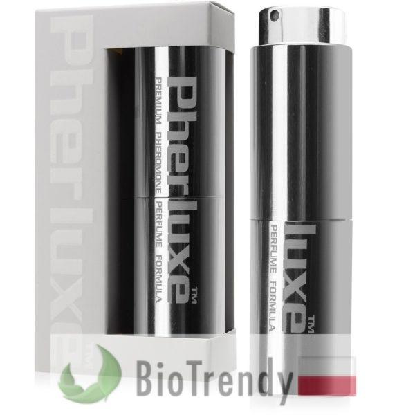 BioTrendy - Pherluxe SILVER PL - feromony dla mezczyzn – meskie feromony