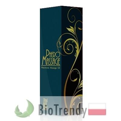 BioTrendy - PheroMassage PL - feromony dla mezczyzn – meskie feromony
