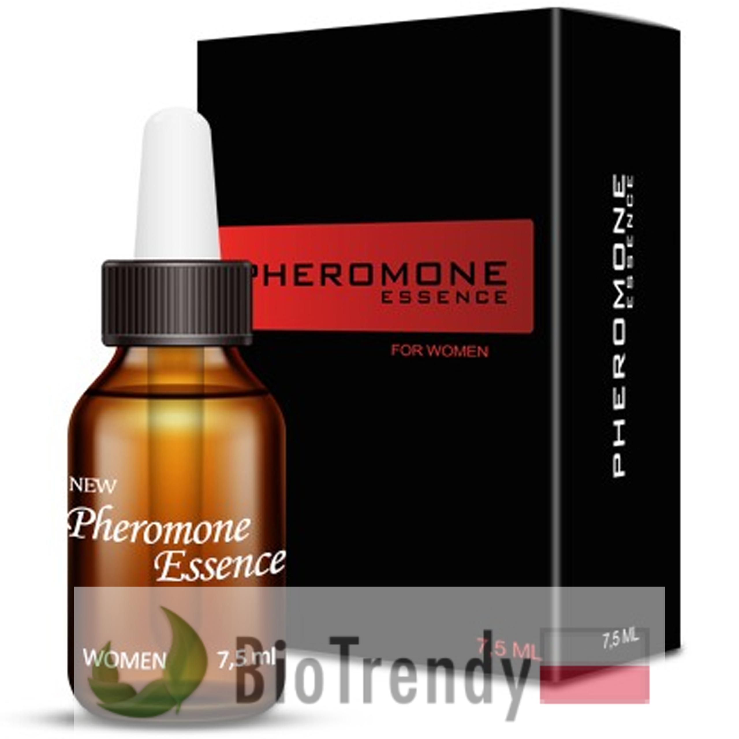 Feromony - feromony damskie - feromony opinie - feromony co to - Feromony cena