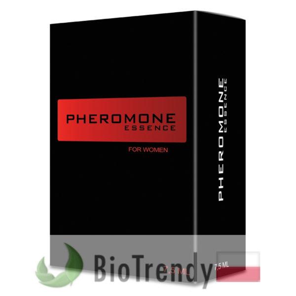 BioTrendy - Pheromone Essence PL - feromony dla kobiet – damskie feromony