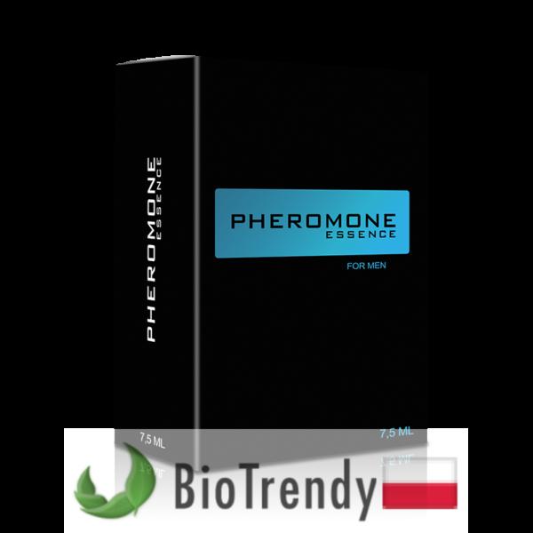 BioTrendy - Pheromone Essence PL - feromony dla mezczyzn – meskie feromony