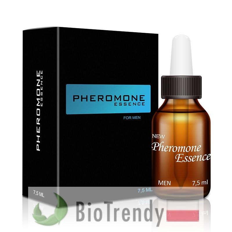 Feromony - feromony męskie - feromony opinie - feromony co to - Feromony cena
