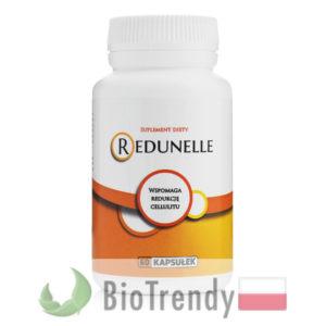 BioTrendy - Redunelle PL - tabletki na cellulit - cellulit jak sie pozbyc