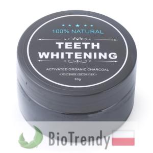 BioTrendy - Style White 30g PL - wybielanie zebow - snieznobialy usmiech