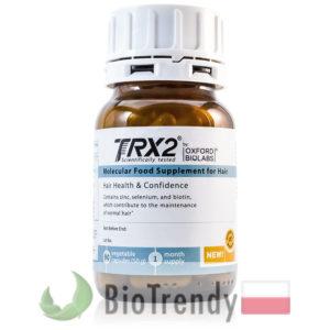 BioTrendy - TRX2 PL - tabletki na wlosy – wypadanie wlosow - mocne wlosy