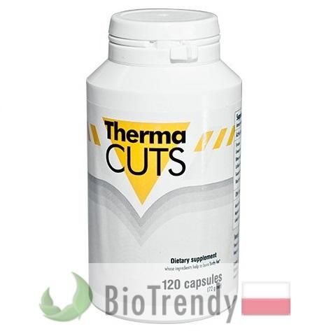 BioTrendy - ThermaCuts PL - tabletki na odchudzanie - tabletki odchudzajace