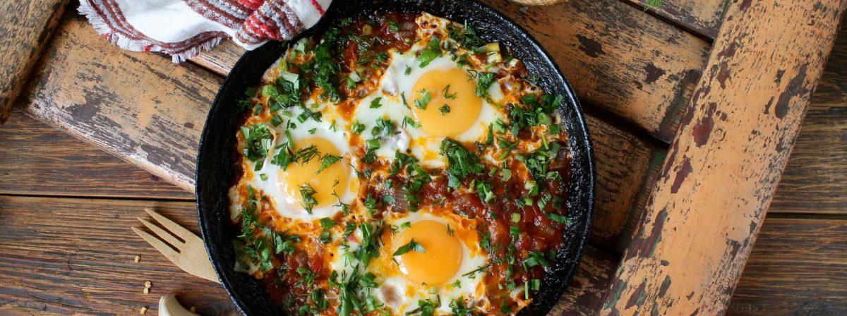 BioTrendy - Dieta Jajeczna PL – na czym polega Jak stosować