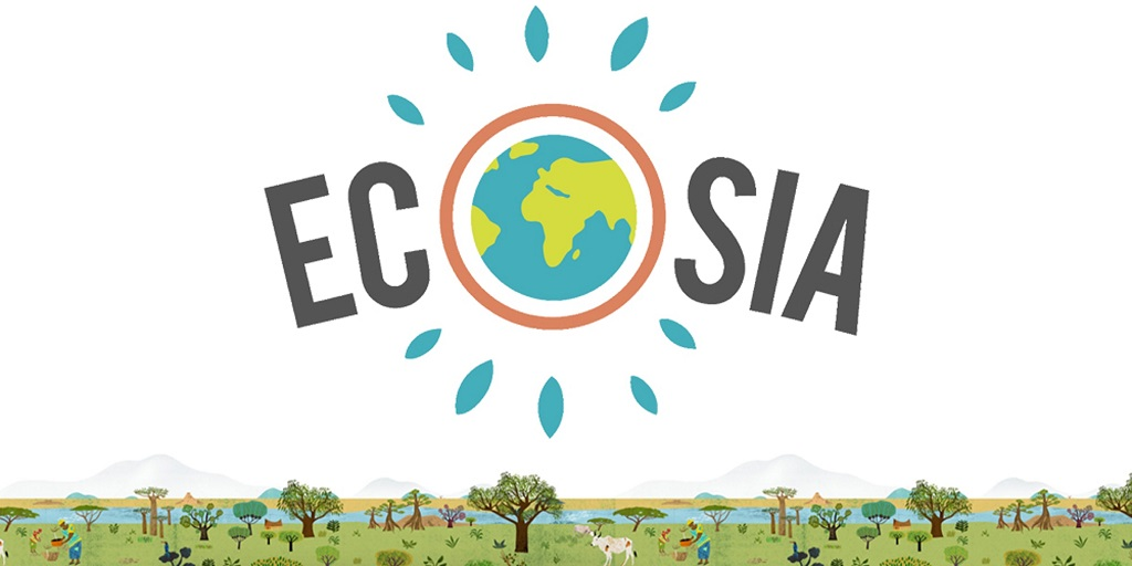 BioTrendy - Ecosia - The search engine that plants trees